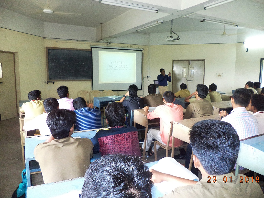 Career-Awareness-Camp-AutoMobile-Dept-1