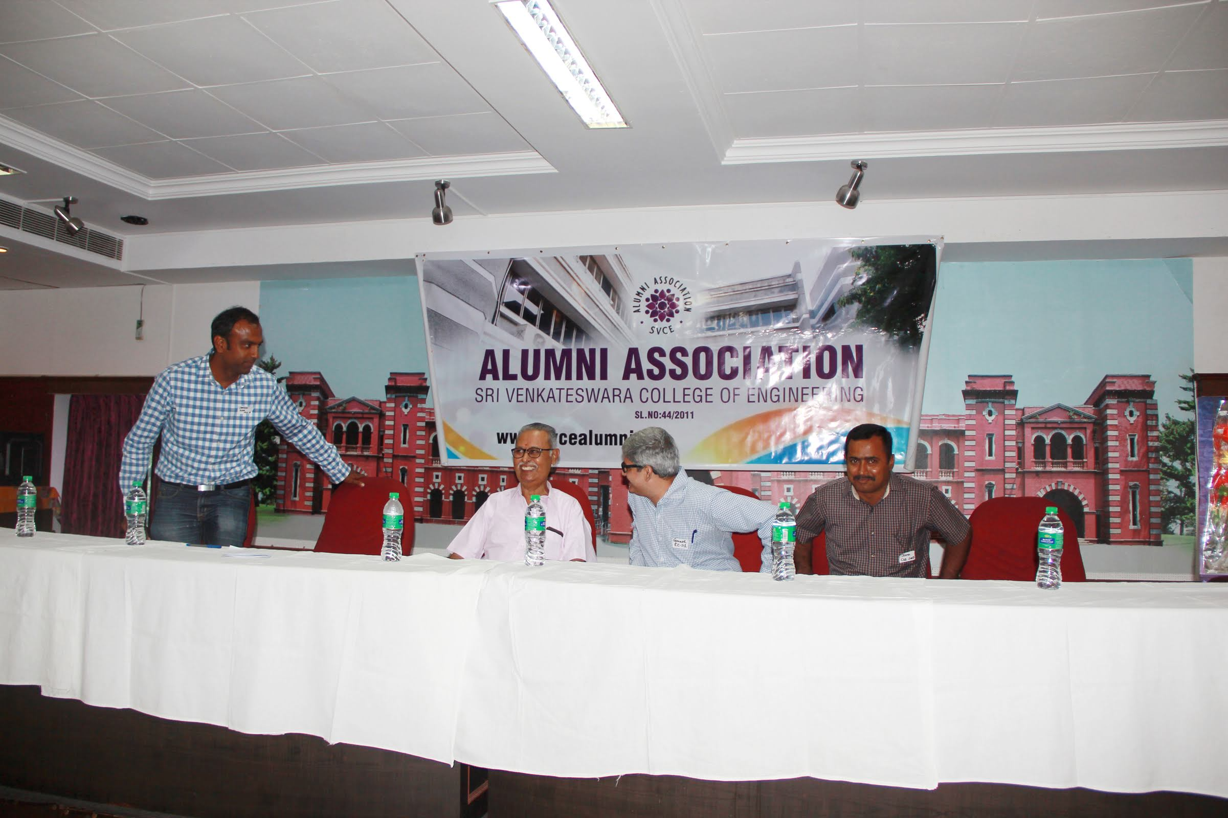 Annual General Meeting [2018-19]