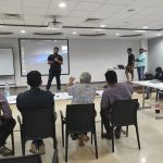 HACKATHON [2018-19] - Conducted by Alumni Association