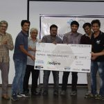 Hackathon-Runner Up - AI Enthusiast from IIT