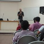 CSE:  Mr. Arun Saravanan, Manager,Asian Paints - Motivational Talk