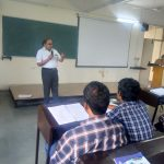 ECE : Mr. Madhavan, Independent HR-Legal - Motivational Talk