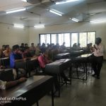 Auto:Dr.K.Ravichandran, Manager-Heavy Vechile Factory-Career Guidance