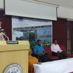Welcome Address by PATRON - Prof. S Ganesh Vaidyanathan