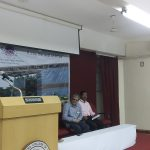 Special Talk - Mr Sanjeev U, Secretary, SVCEAA