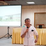 Talk by Mr Ramkumar, CSE'1990