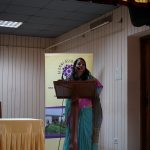 AGM-2019- Incoming President Mrs. Sowmya Mahadevan, Closing Note