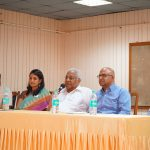 AGM-2019-Chairman Dr. A C Muthiah Addresses the Alumni