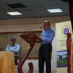 AGM-2019-Mr. Jawahar Vadivelu Addresses the Alumni